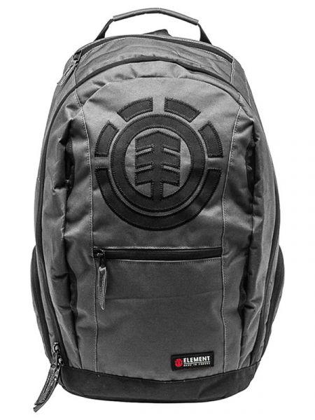 Element MOHAVE STONE GREY batoh do školy – šedá