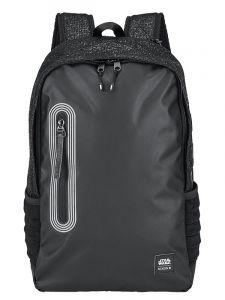 Nixon SMITH SW KYLOBLACK batoh do školy – černá