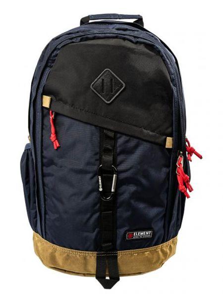 Element CYPRESS indigo batoh do školy – modrá