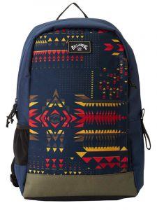 Billabong COMMAND LITE SUNSET batoh do školy – barevné