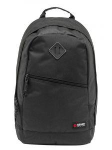 Element CAMDEN all black batoh do školy – černá