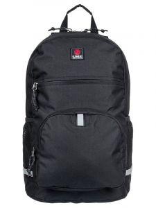 Element REGENT FLINT BLACK batoh do školy – černá