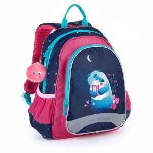 Dětský batoh na výlety či kroužky Topgal SISI 21023 G