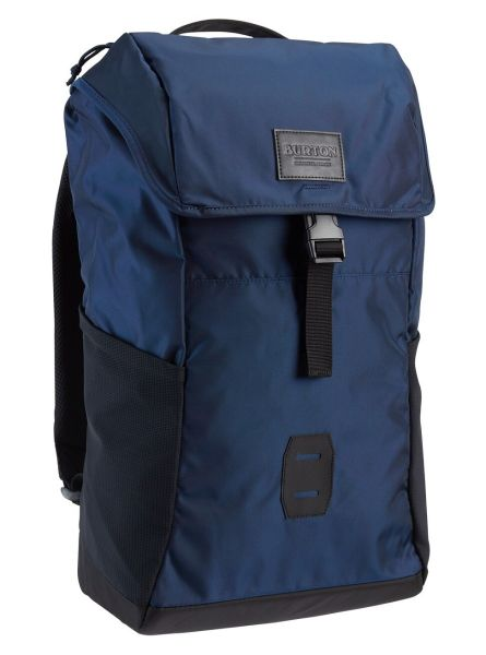 Burton Westfall 2.0 Dress Blue 23l