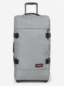 Strapverz Medium Kufr Eastpak Šedá 983611