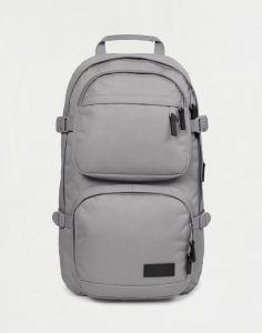 Eastpak Hutson Mono Silver 27 l