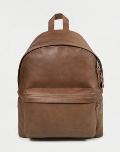 Eastpak Padded Pak'r Brownie Leather 24 l