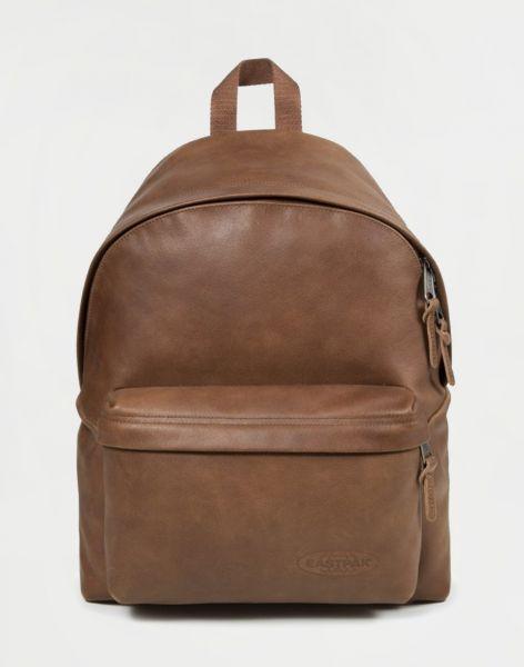 Eastpak Padded Pak'r Brownie Leather 24 l