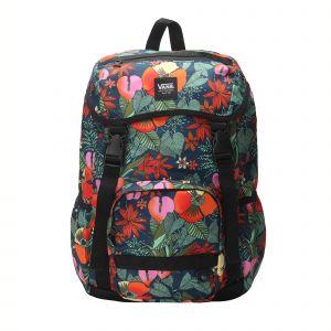 Wm ranger backpack MULTI TROPIC DRESS BLUES