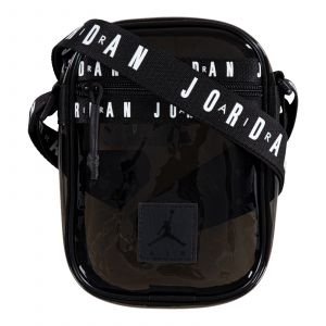 Jelly festival bag BLACK