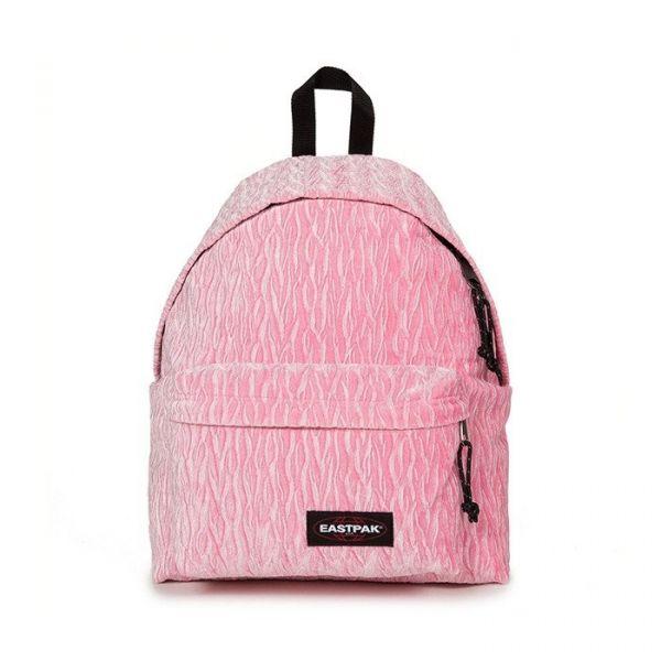 Padded pak'r Velvet Pink