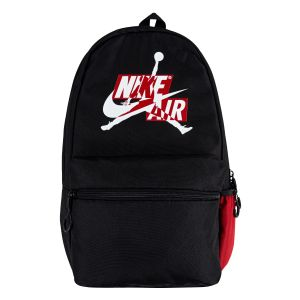 Jan jumpman classics daypack BLACK