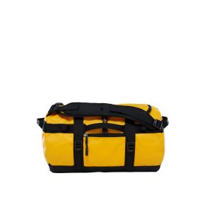 Base camp duffel – xs SUMMIT GOLD/TNF BLACK