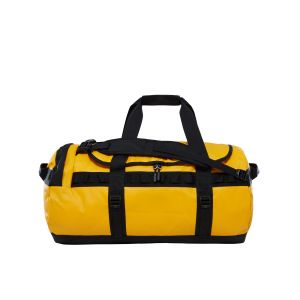 Base camp duffel – m SUMMIT GOLD/TNF BLACK
