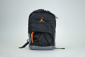 Air patrol pack BLACK/TOTAL ORANGE
