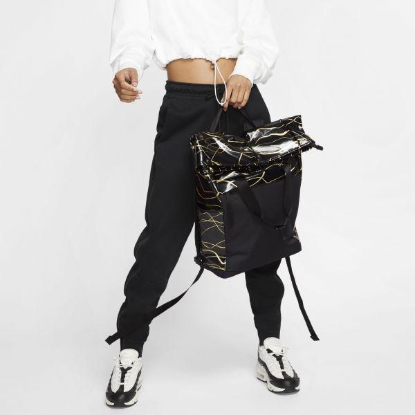 Nike Radiate Icon Clash BLACK/BLACK/WHITE