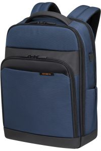 "Samsonite Batoh na notebook 15,6"" Mysight 19 l – modrá"