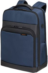 "Samsonite Batoh na notebook 17,3"" Mysight 25,5 l – modrá"