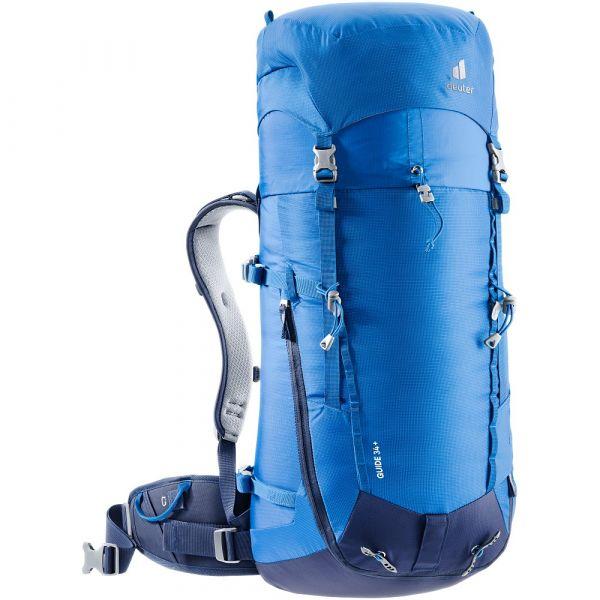 Turistický batoh Deuter Guide 34+ Lapis-Navy