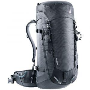 Turistický batoh Deuter Guide 34+ Black