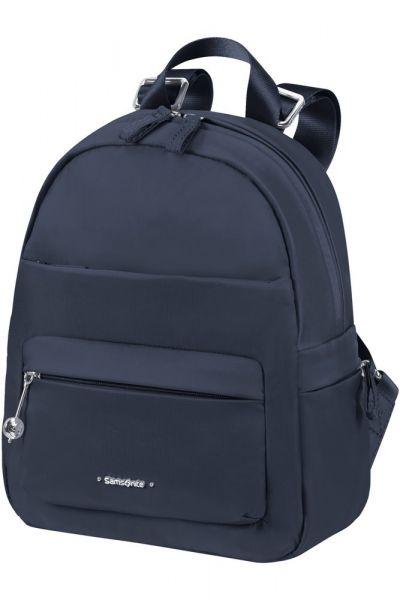 Samsonite Dámský batoh Move 3.0 S – tmavě modrá