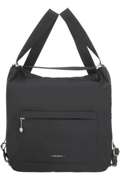 Samsonite Dámský batoh a kabelka 2v1 Move 3.0 – černá