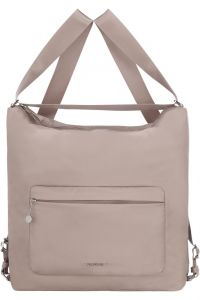 Samsonite Dámský batoh a kabelka 2v1 Move 3.0 – růžová