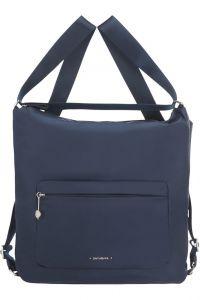 Samsonite Dámský batoh a kabelka 2v1 Move 3.0 – tm modrá