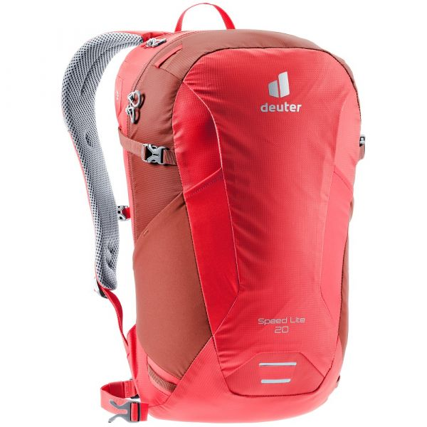Turistický batoh Deuter Speed Lite 20 chili-lava