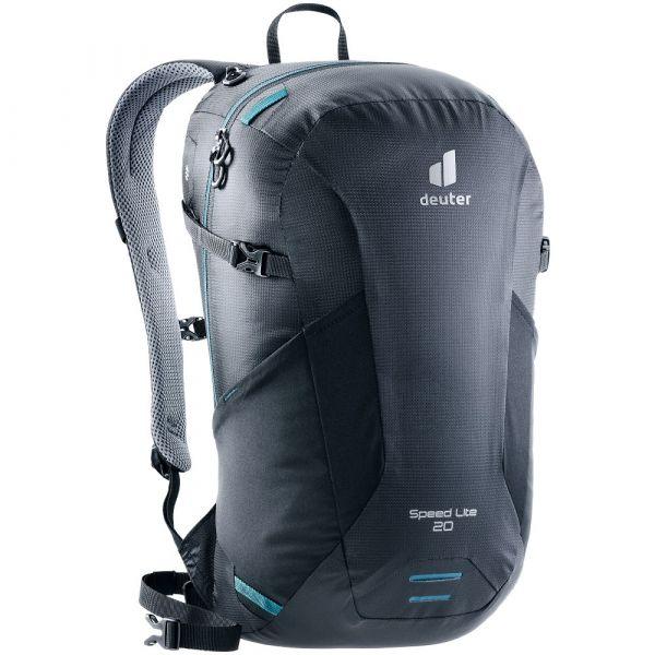 Turistický batoh Deuter Speed Lite 20 Black