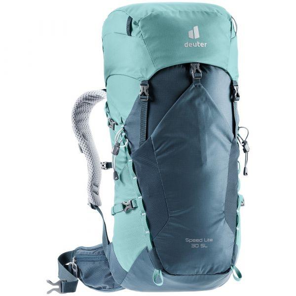Turistický batoh Deuter Speed Lite 30 SL arctic-dustblue