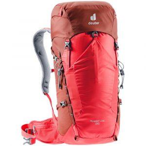 Turistický batoh Deuter Speed Lite 26 chili-lava