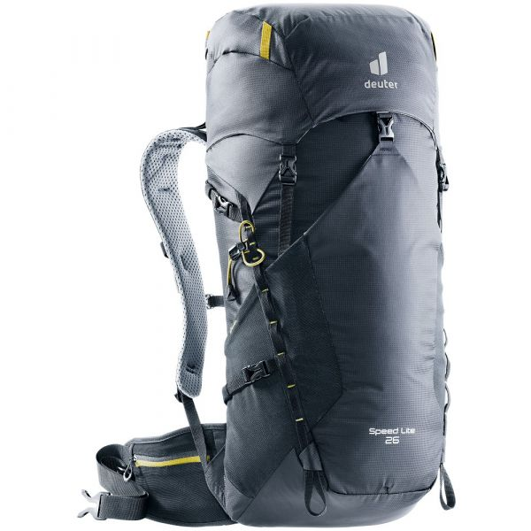 Turistický batoh Deuter Speed Lite 26 Black