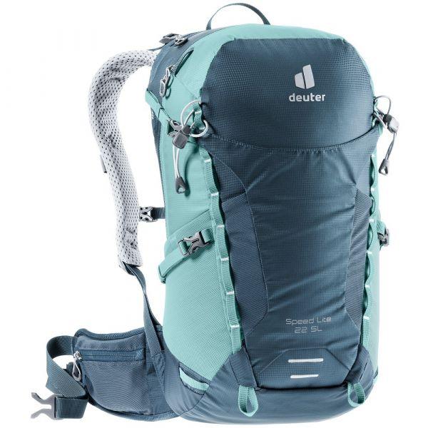 Turistický batoh Deuter Speed Lite 22 SL arctic-dustblue