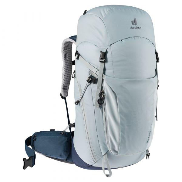 Turistický batoh Deuter Trail Pro 34 SL tin-marine