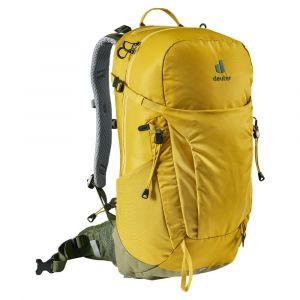 Turistický batoh Deuter Trail 26 turmeric-khaki