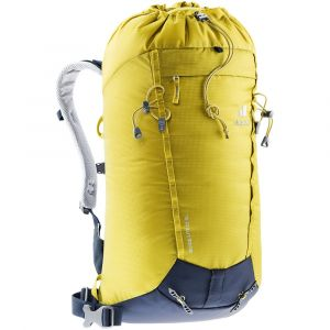 Dámský batoh Deuter Guide Lite 22 SL greencurry-navy