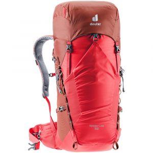 Turistický batoh Deuter Speed Lite 32 chili-lava