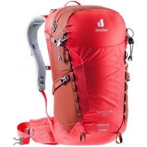 Turistický batoh Deuter Speed Lite 24 chili-lava