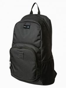 RVCA ESTATE II black batoh do školy – černá