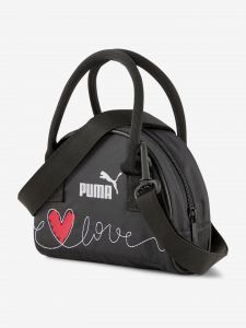 Valentines Mini Grip Cross body bag Puma Černá 984639