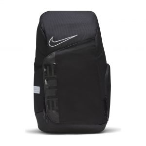 Nike Elite Pro BLACK/BLACK/WHITE