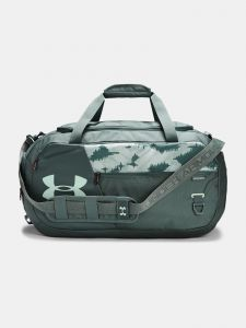 Taška Under Armour UA Undeniable 4.0 Duffle MD – modrá