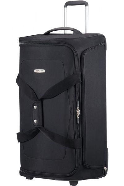 Samsonite Cestovní taška na kolečkách Spark SNG 107,5 l – černá