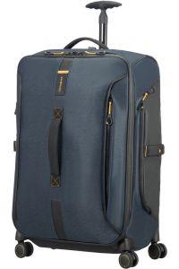 Samsonite Cestovní kufr Paradiver Light 80 l – modrá