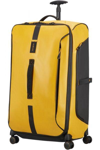 Samsonite Cestovní kufr Paradiver Light 125 l – žlutá