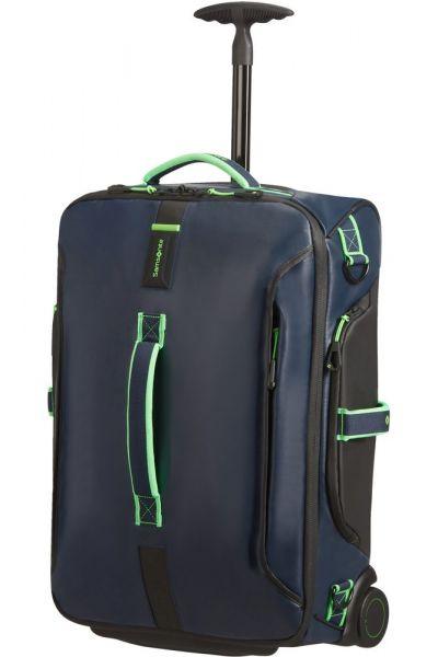 Samsonite Kabinová cestovní taška na kolečkách Paradiver Light 48,5 l – tmavě modrá