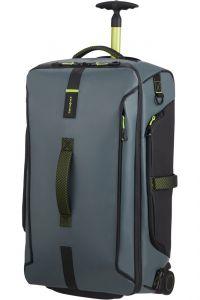 Samsonite Cestovní taška Paradiver Light 74,5 l – šedá