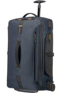 Samsonite Cestovní taška Paradiver Light 74,5 l – tmavě modrá