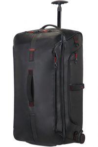 Samsonite Cestovní taška na kolečkách Paradiver Light 121,5 l – černá